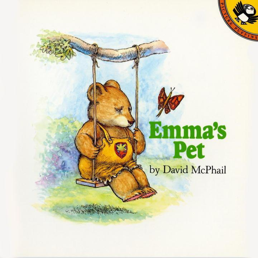 Emma's Pet als Taschenbuch
