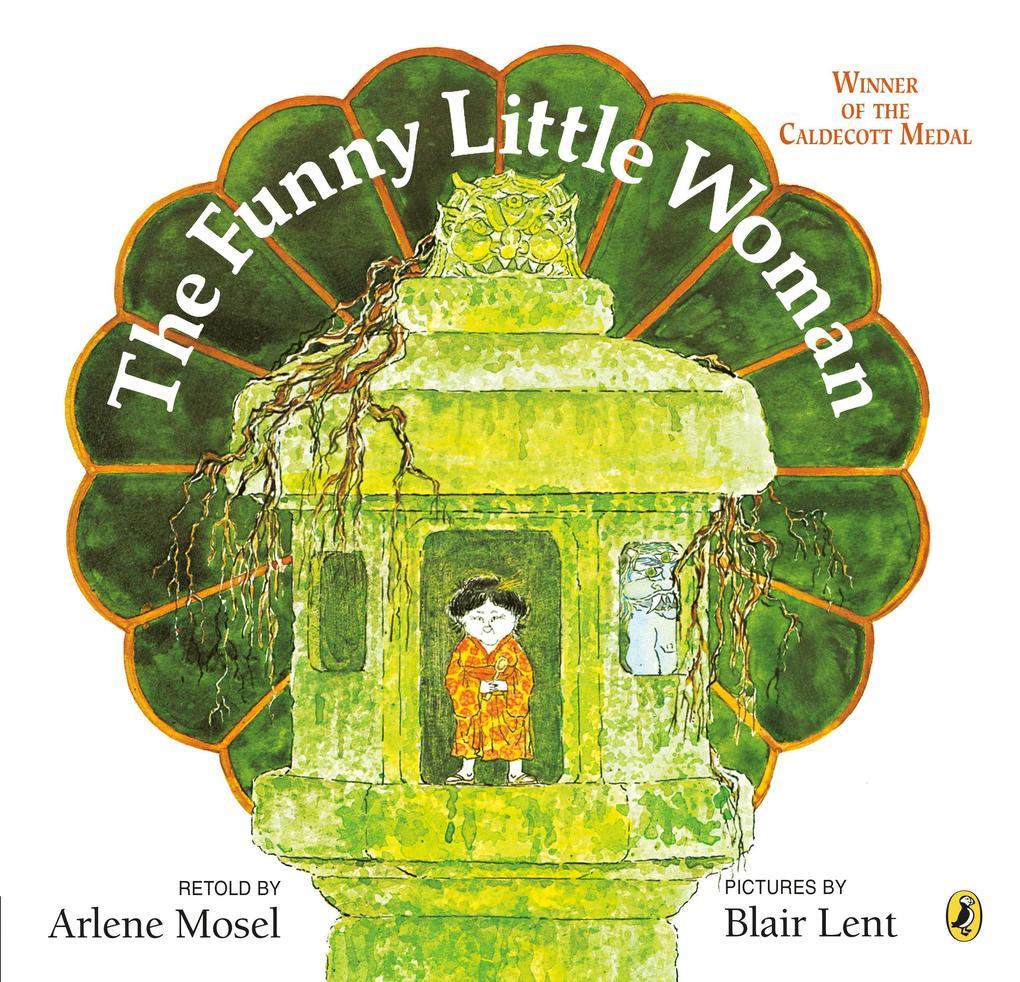 The Funny Little Woman als Taschenbuch