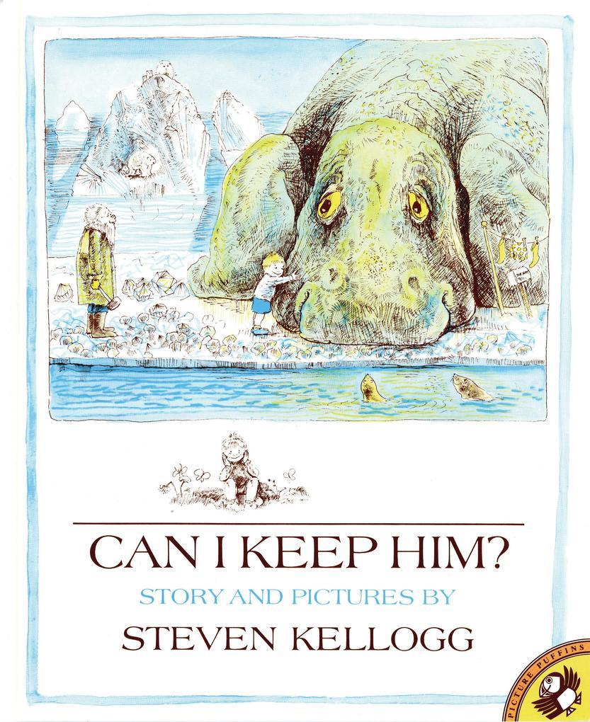 Can I Keep Him? als Taschenbuch