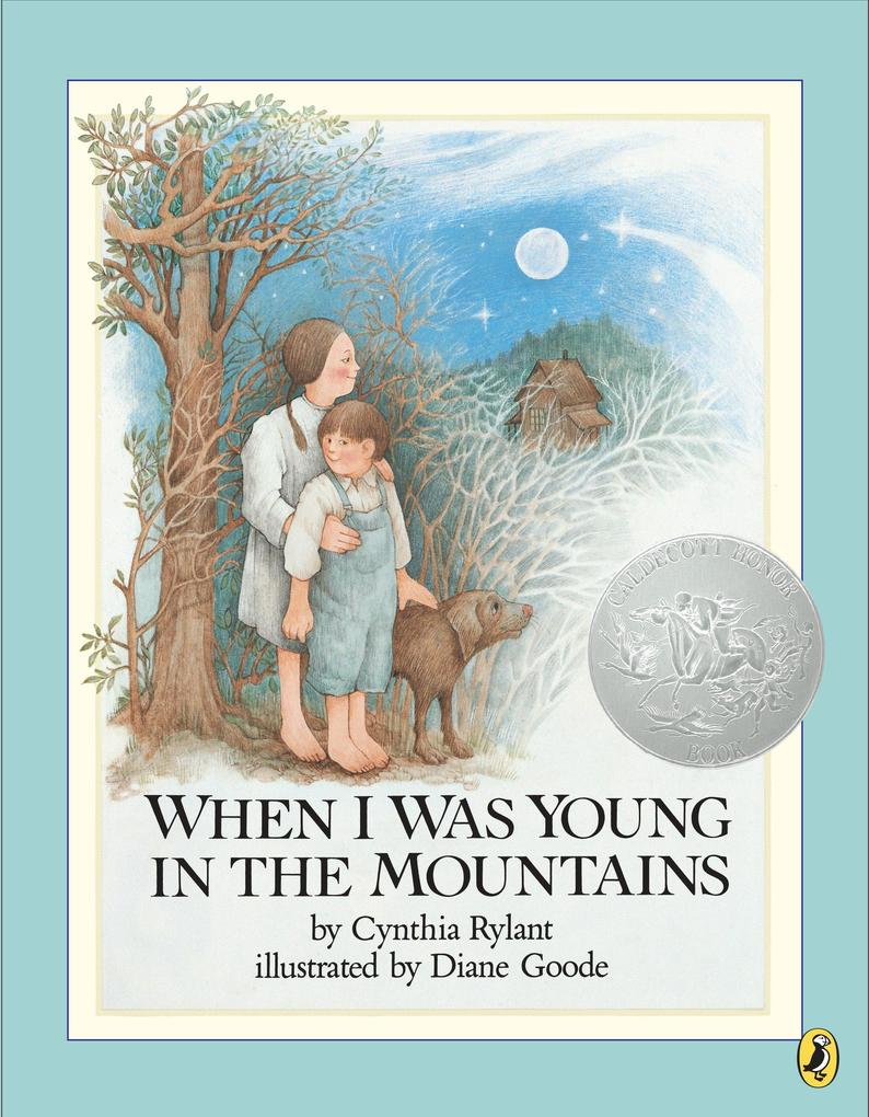 When I Was Young in the Mountains als Taschenbuch