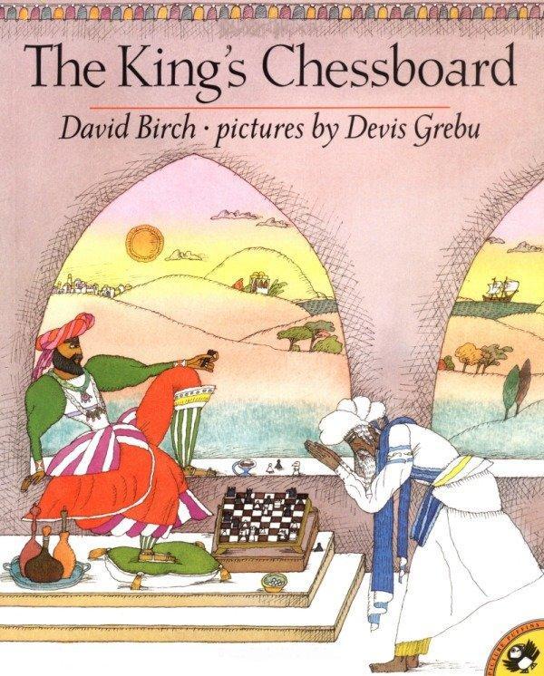The King's Chessboard als Taschenbuch