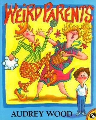 Weird Parents als Taschenbuch