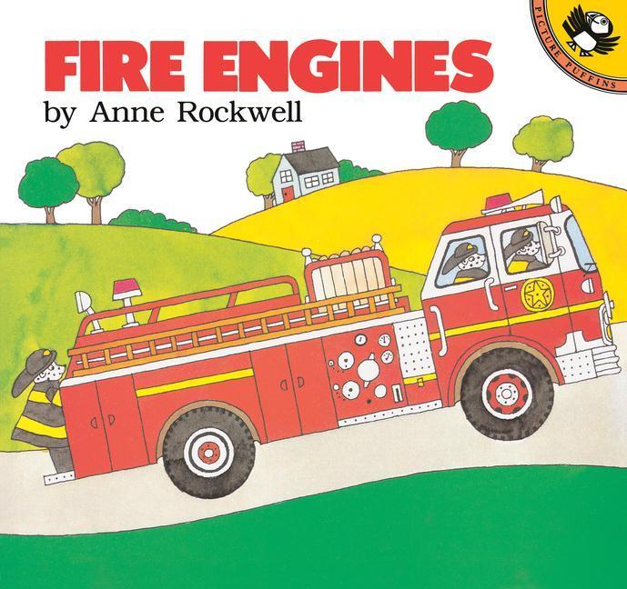 Fire Engines als Taschenbuch