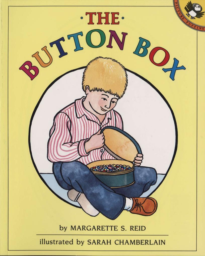 The Button Box als Taschenbuch