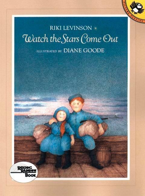 Watch the Stars Come Out als Taschenbuch