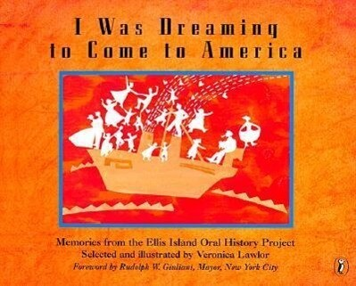 I Was Dreaming to Come to America: Memories from the Ellis Island Oral History Project (Paperback) 1997 Puffin als Taschenbuch