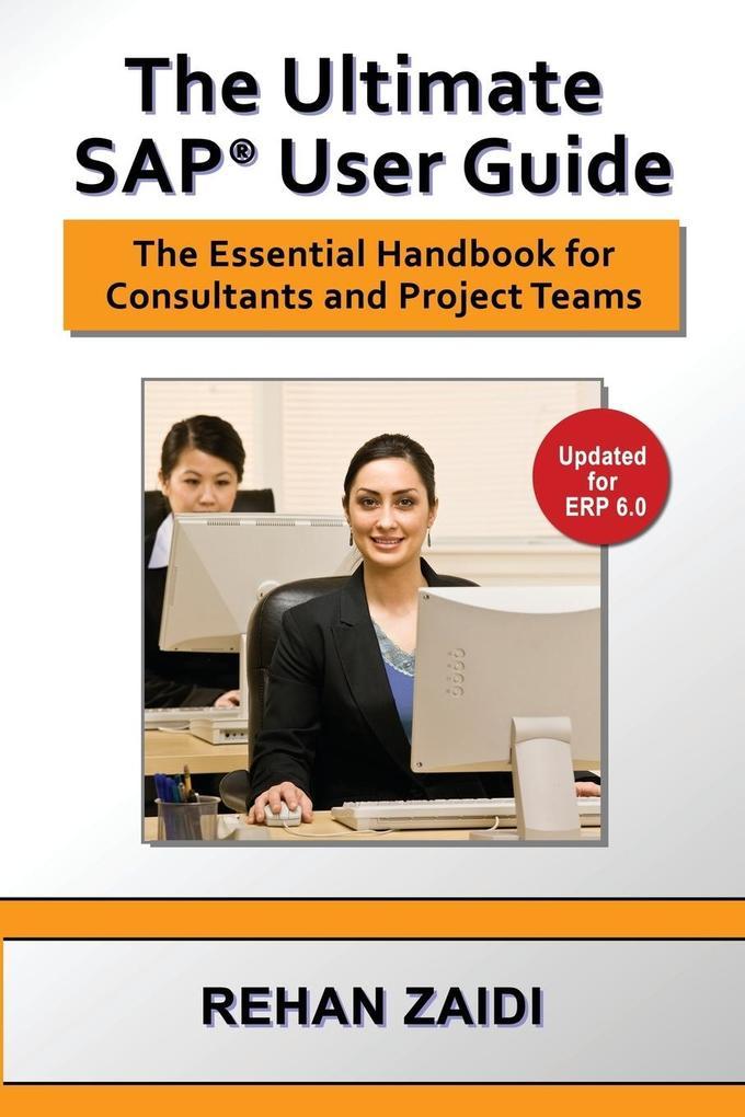 The Ultimate SAP® User Guide als Taschenbuch vo...