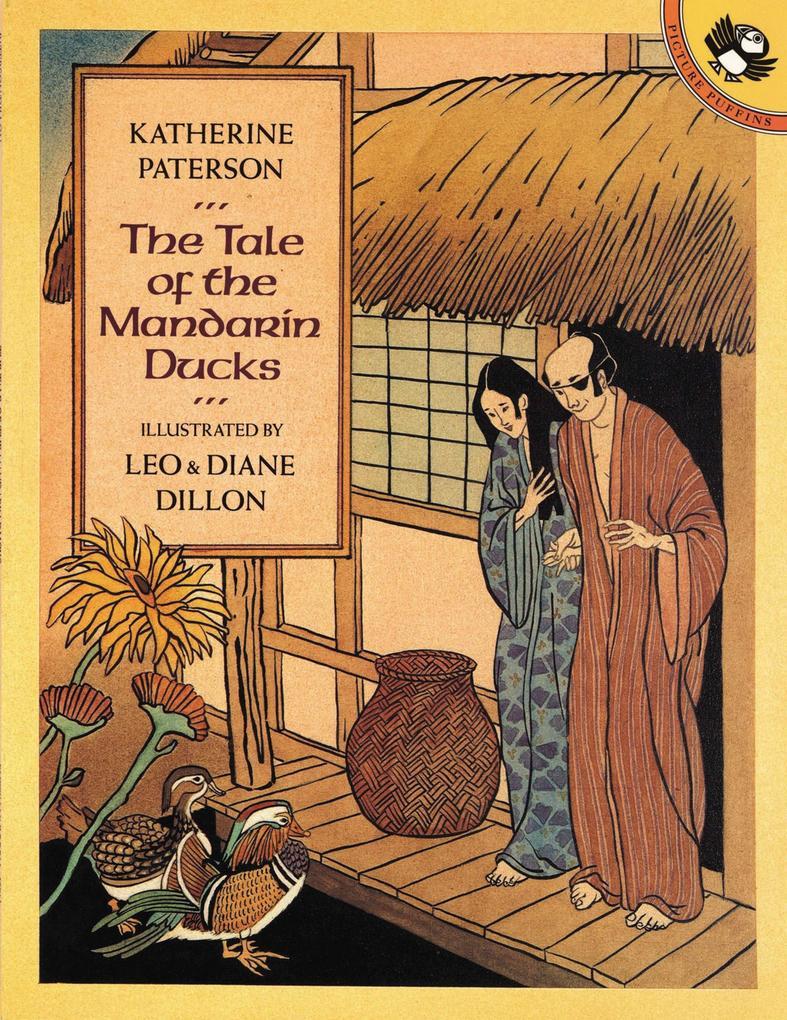 The Tale of the Mandarin Ducks als Taschenbuch