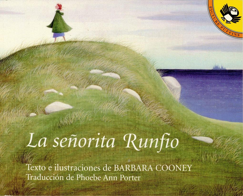 Senorita Runfio, La als Taschenbuch