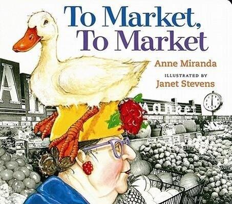 To Market, to Market als Buch