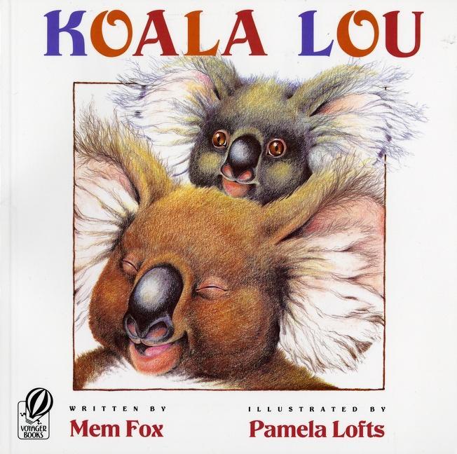 Koala Lou als Taschenbuch