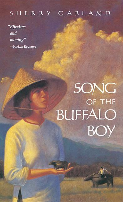 Song of the Buffalo Boy als Taschenbuch