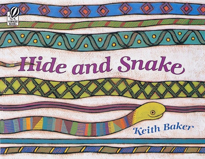 Hide and Snake als Taschenbuch