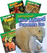 Grade K-1 Life Science Set (10 Books)
