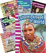 Social Studies Grade 3 10-Book Set