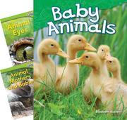 Animals 3-Book Set