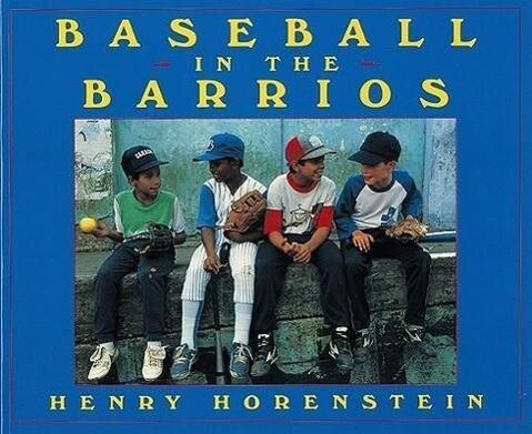 Baseball in the Barrios als Taschenbuch