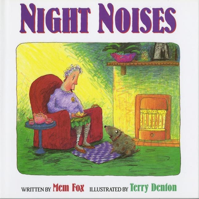 Night Noises als Buch (gebunden)