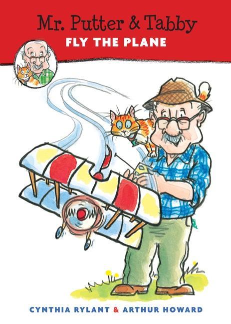Mr. Putter & Tabby Fly the Plane als Taschenbuch