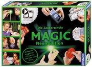 Die Zauberschule Magic Neon Edition