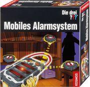 Die drei ???: Mobiles Alarmsystem (drei Fragezeichem)
