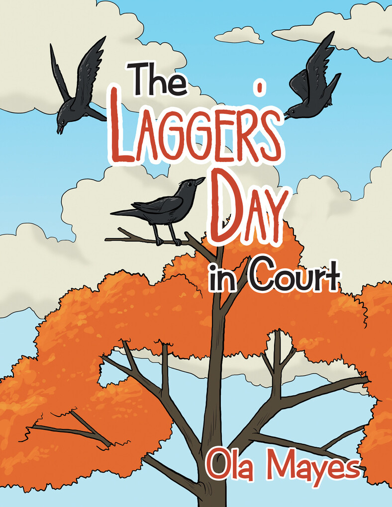 The Lagger´s Day in Court als eBook Download vo...