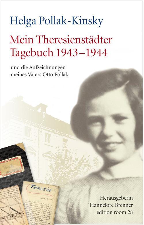Mein Theresienstädter Tagebuch 1943-1944 als eBook epub