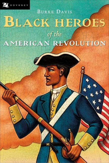 The Black Heroes of the American Revolution als Taschenbuch