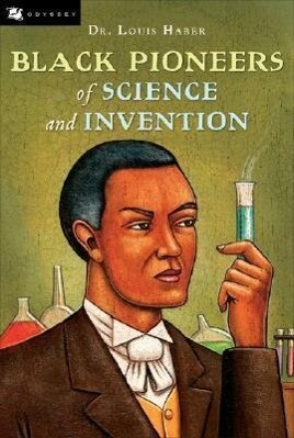 Black Pioneers of Science and Invention als Taschenbuch