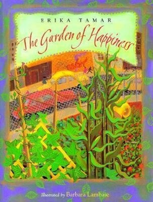 The Garden of Happiness als Buch