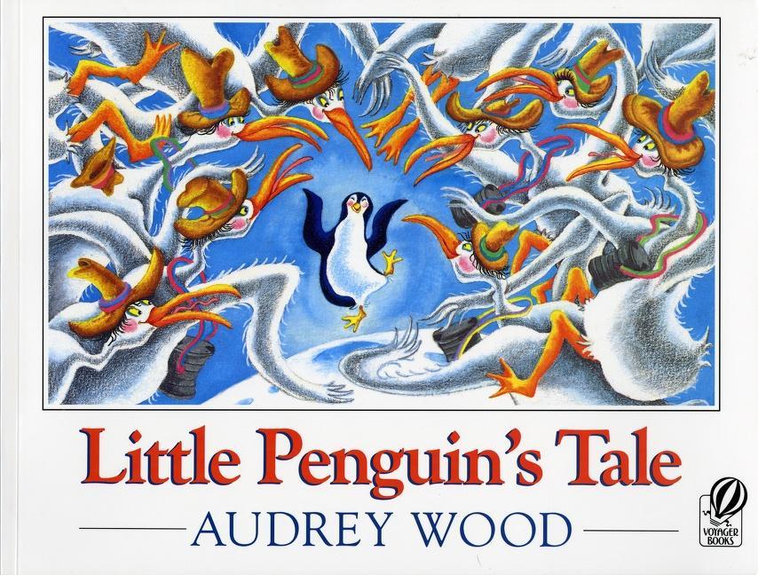 Little Penguin's Tale als Taschenbuch