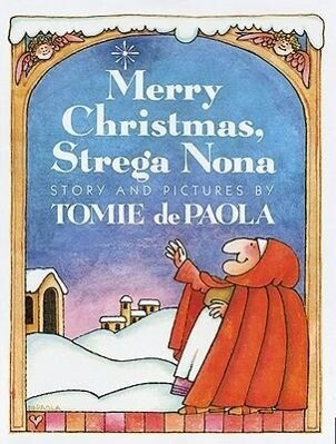 Merry Christmas, Strega Nona als Taschenbuch