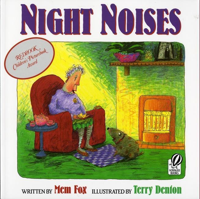 Night Noises als Taschenbuch