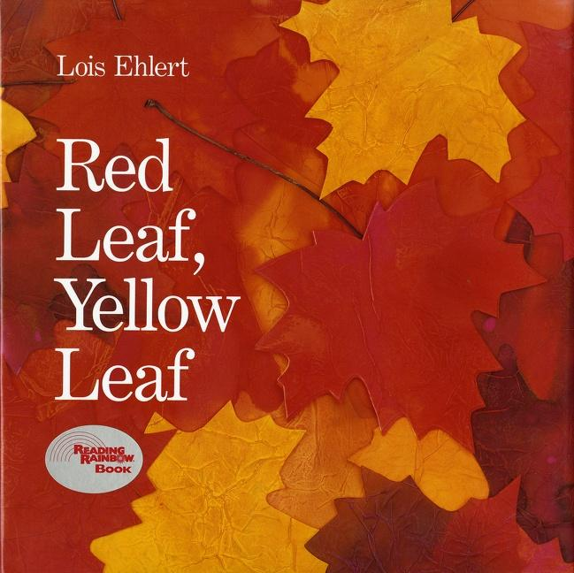 Red Leaf, Yellow Leaf als Buch
