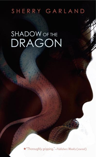 Shadow of the Dragon als Taschenbuch
