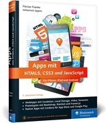Apps mit HTML5, CSS3 und JavaScript