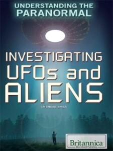 Investigating UFOs and Aliens als eBook Downloa...