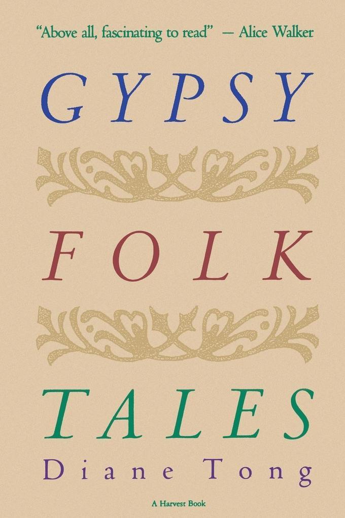 Gypsy Folk als Taschenbuch
