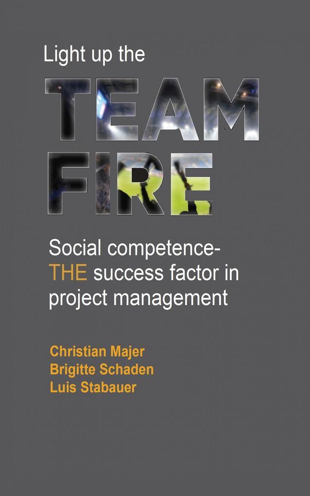 Light up the TEAM FIRE als eBook