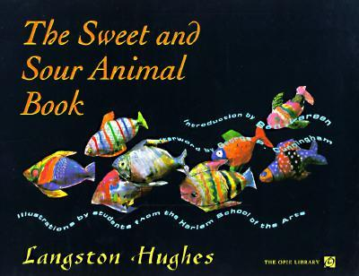 The Sweet and Sour Animal Book als Taschenbuch