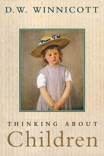 Thinking about Children als Taschenbuch