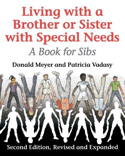 Living with a Brother or Sister with Special Needs als Taschenbuch