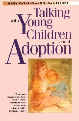 Talking with Young Children about Adoption als Taschenbuch