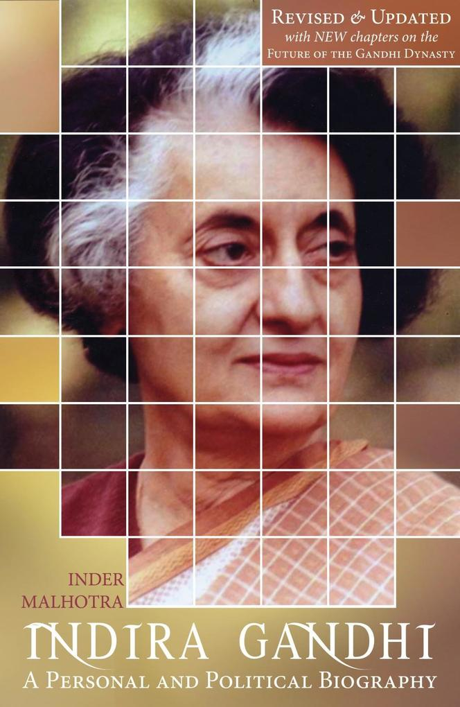 Indira Gandhi als eBook Download von Inder Malh...