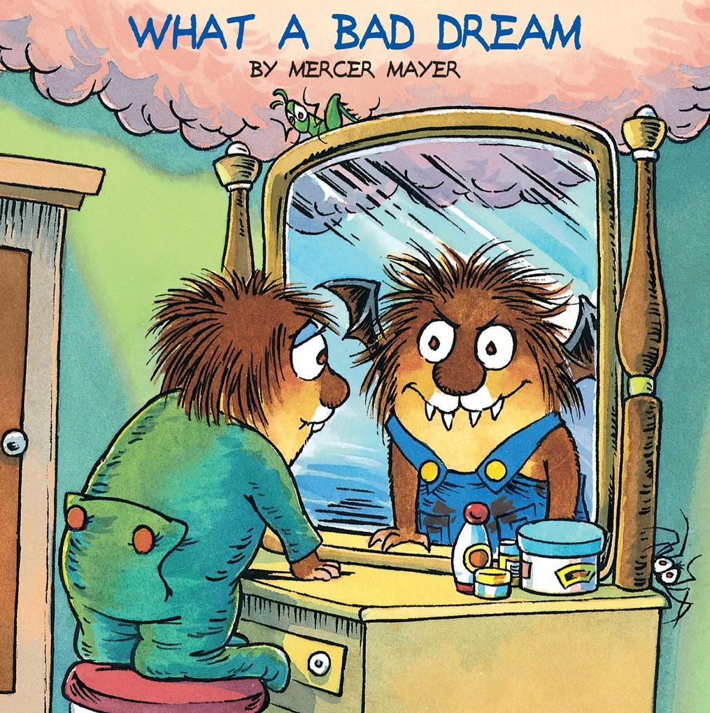 What a Bad Dream (Little Critter) als Taschenbuch