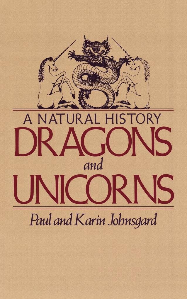 Dragons and Unicorns als Taschenbuch