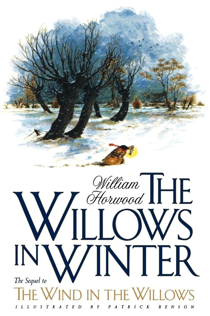The Willows in Winter als Buch