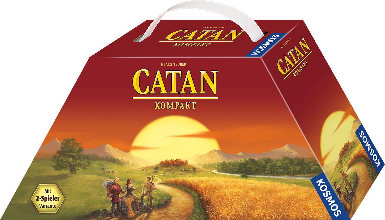 Image of Catan - Das Spiel kompakt