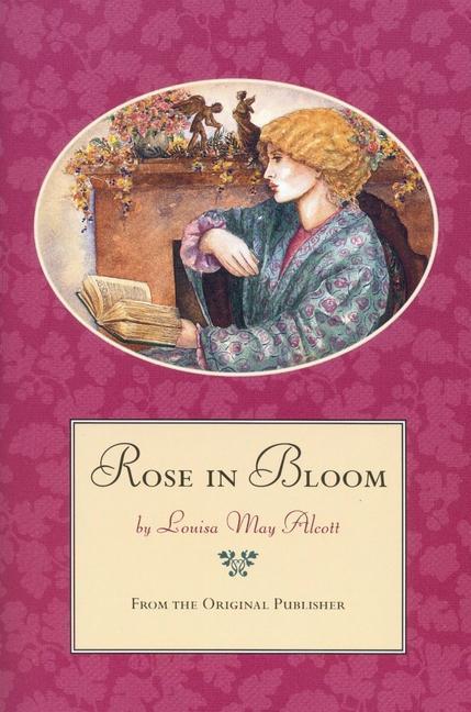 Rose in Bloom als Taschenbuch