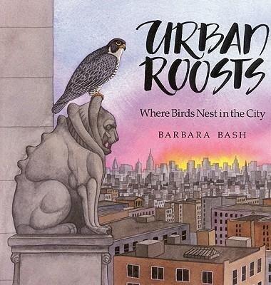 Urban Roosts: Where Birds Nest in the City als Taschenbuch